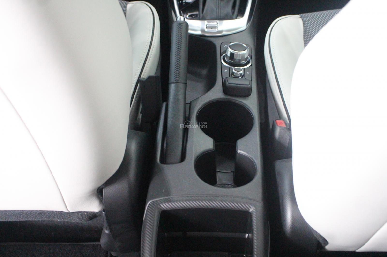 {Mazda Bình Triệu} Mazda 2 1.5 AT full option, xe nhập Thái - LH 0941 322 979 giá rẻ nhất TP Hồ Chí Minh-7