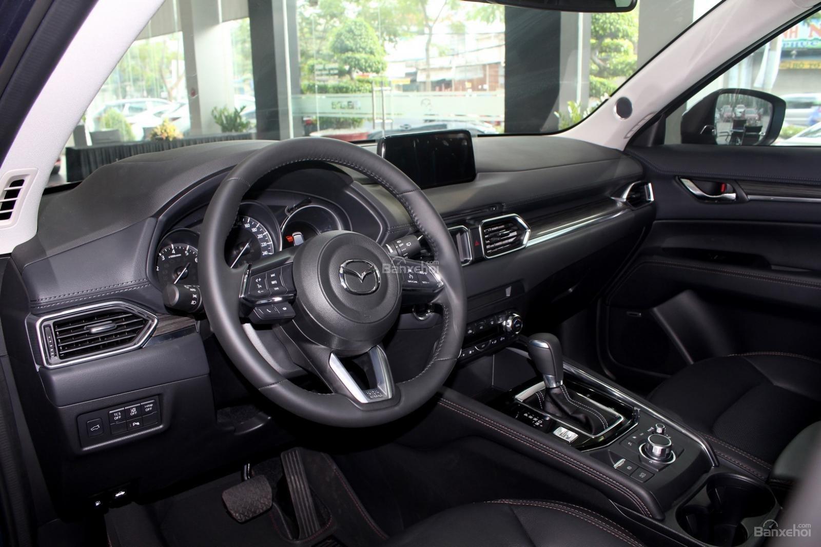 [Mazda Bình Triệu] mua Mazda CX-5 chỉ với 278 triệu, hỗ trợ vay trả góp lên đến 85%-5