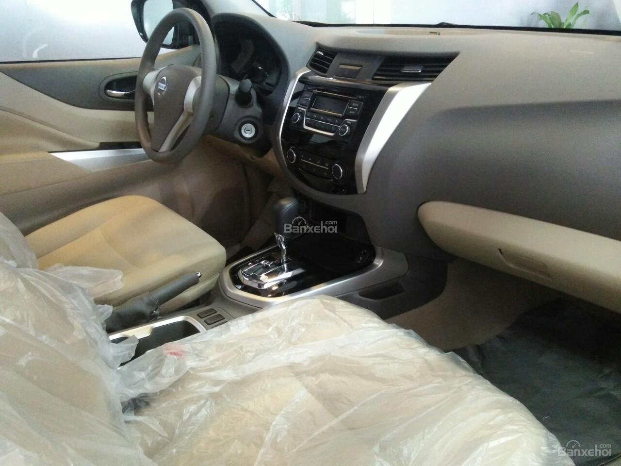 Bán xe Nissan Navara El full màu, giá ưu đãi cuối năm, hỗ trợ ngân hàng 80%, giao xe ngay-6