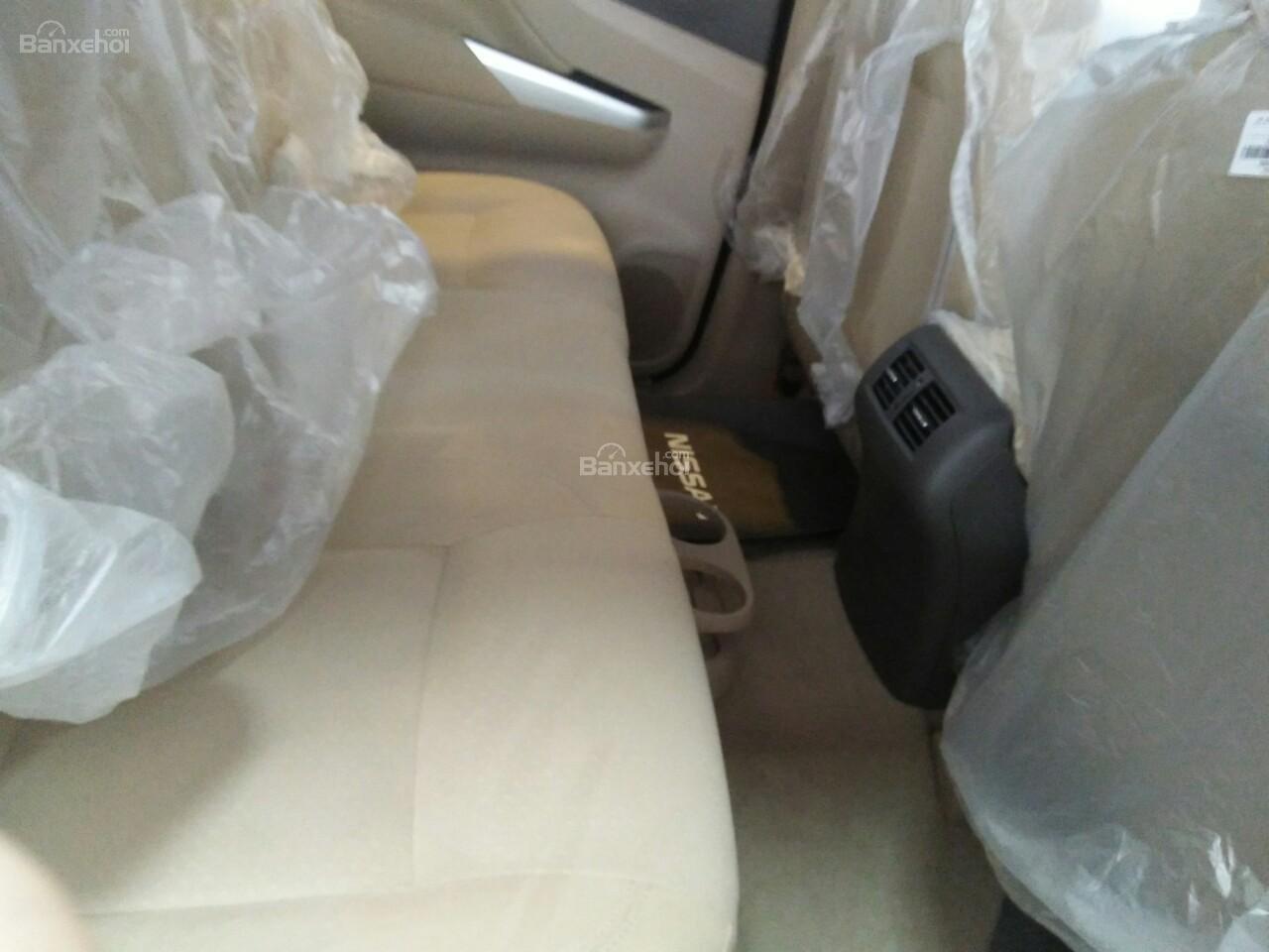 Bán xe Nissan Navara El full màu, giá ưu đãi cuối năm, hỗ trợ ngân hàng 80%, giao xe ngay-9