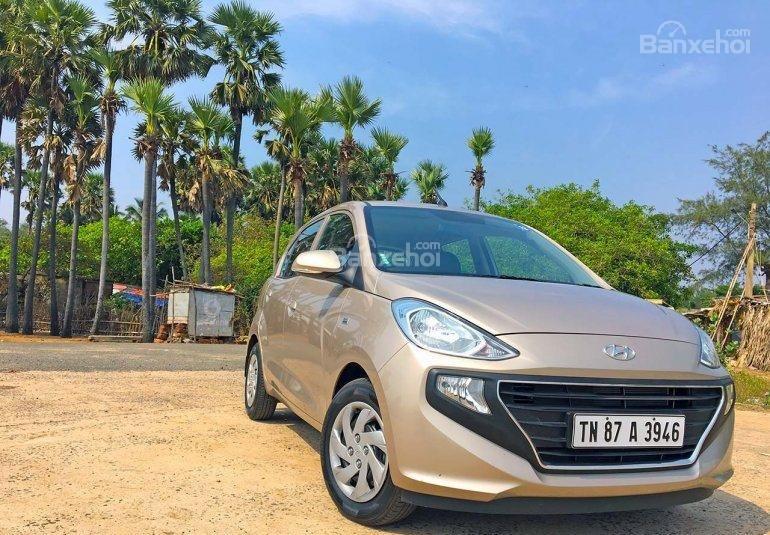Hyundai Santro 2019 sắp về Việt Nam ngừng nhận đặt hàng tại Ấn do quá đắt khách a1