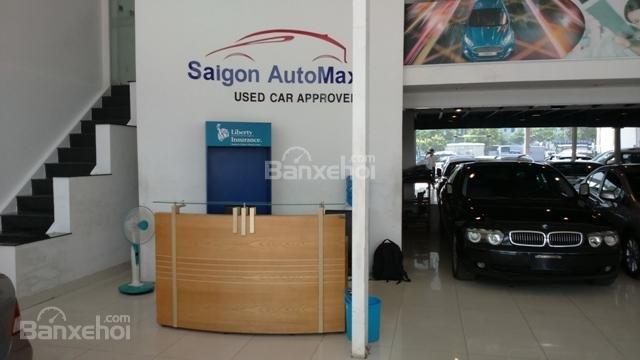 Sài Gòn Ford Used Car