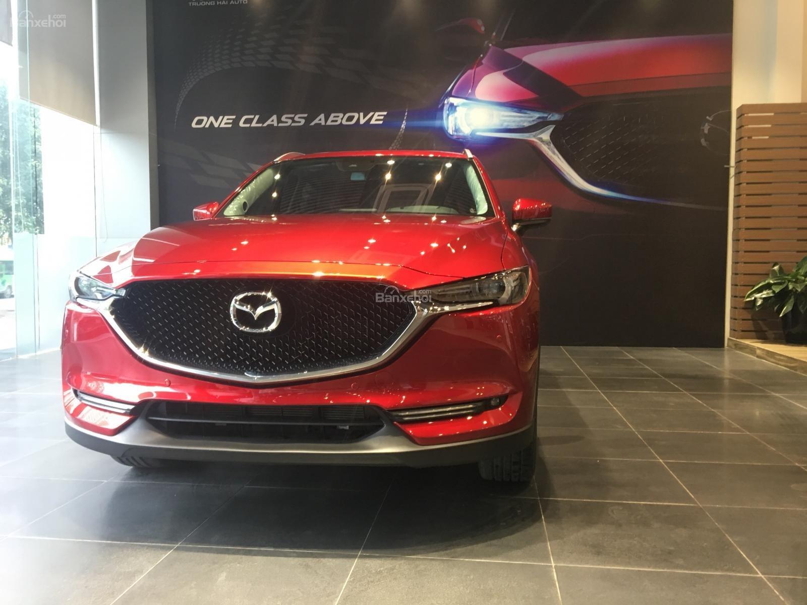 Bán Mazda CX5 giảm giá khủng đến 30tr + tặng nhiều phụ kiện có giá trị, hỗ trợ trả góp, lh 0948.12.02.88-0