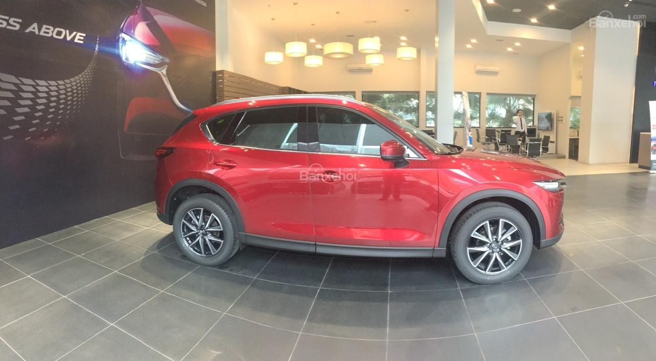 Bán Mazda CX5 giảm giá khủng đến 30tr + tặng nhiều phụ kiện có giá trị, hỗ trợ trả góp, lh 0948.12.02.88-1