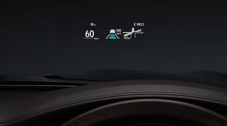 Đánh giá xe Lexus LX 570 2019: Hắt kính 1