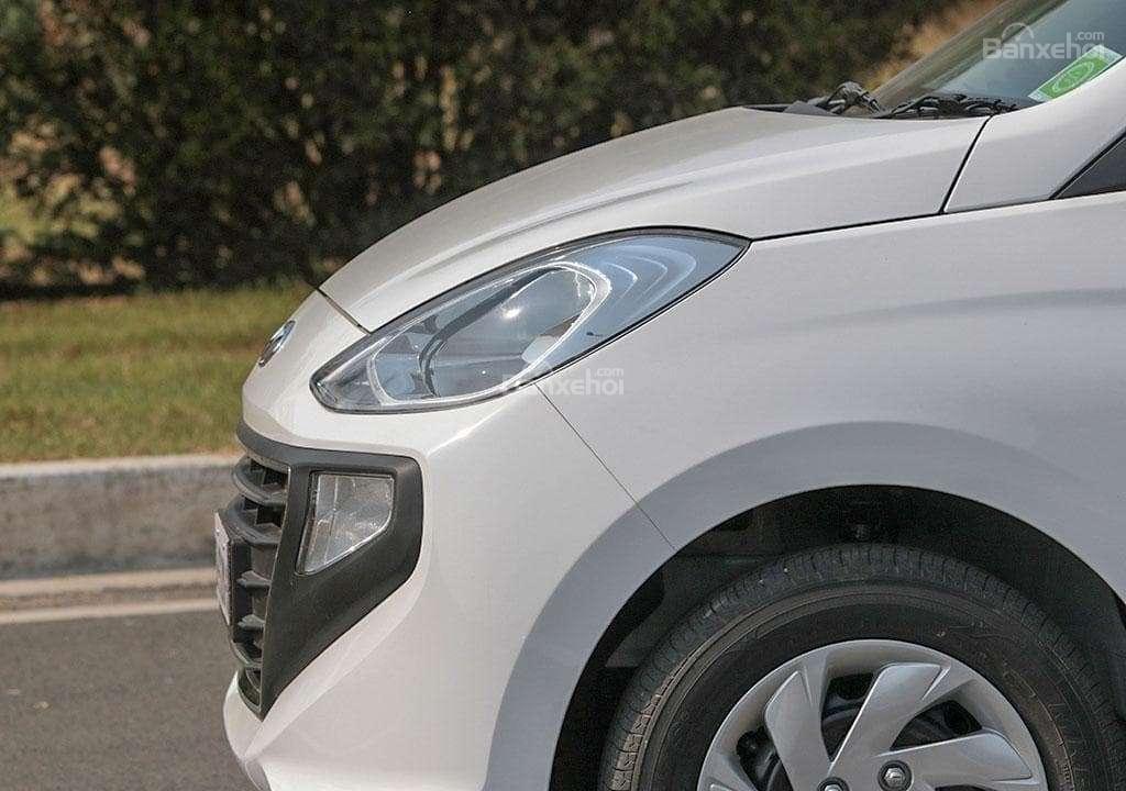 Ảnh Hyundai Santro 2019 sắp bán tại Việt Nam a4