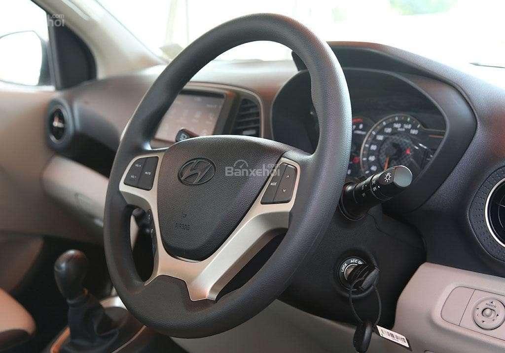 Ảnh Hyundai Santro 2019 sắp bán tại Việt Nam a18