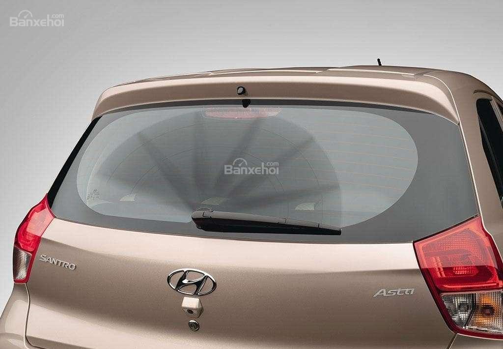 6 điểm cộng lớn cho Hyundai Santro 2019 sắp bán tại Việt Nam 4