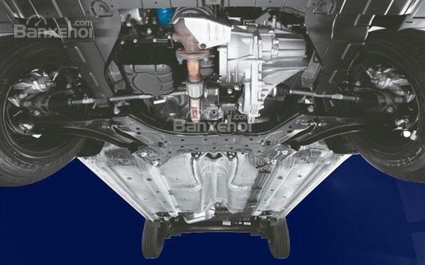 Ảnh Hyundai Santro 2019 sắp bán tại Việt Nam a19