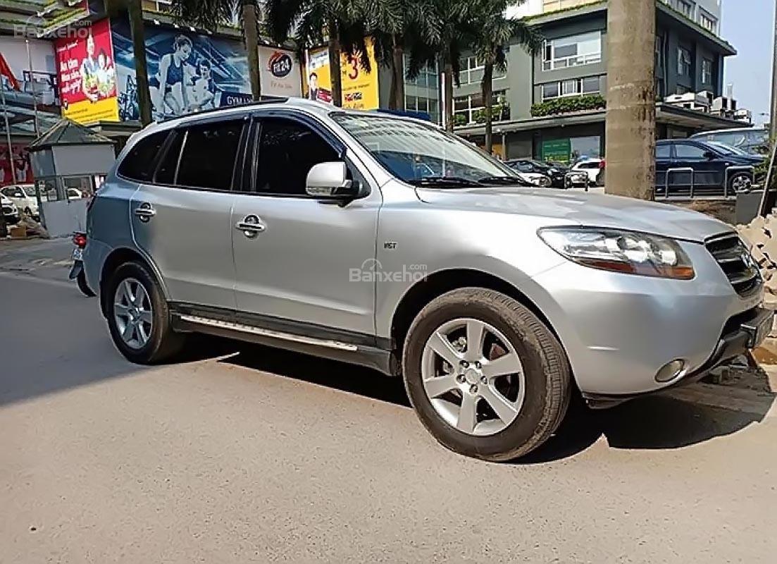 Top 5 SUV đã qua sử dụng đáng mua giá dưới 700 triệu đồng 3