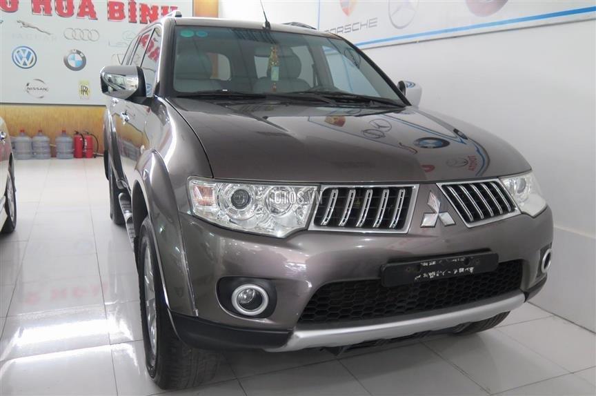 Top 5 SUV đã qua sử dụng đáng mua giá dưới 700 triệu đồng 9