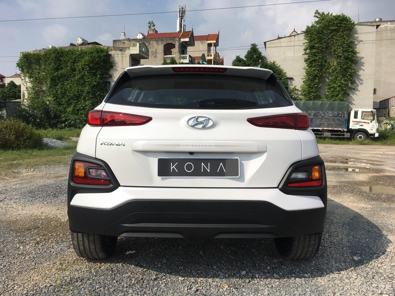 Hyundai Kona 2018 nhập nguyên chiếc, giao ngay, KM cực cao, trả góp 90%, giao ngay, lh ngay: 0981476777 để ép giá-3