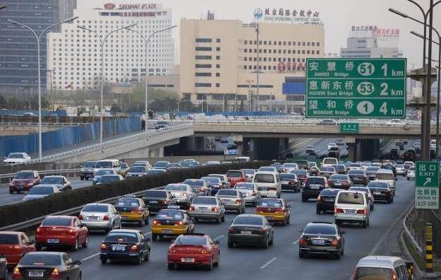 Hàng loạt hãng xe xanh bị Trung Quốc ép giám sát người dùng.