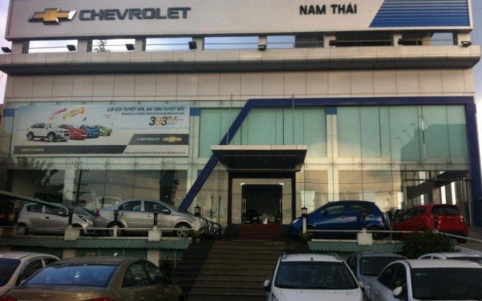 Chevrolet Nam Thái (1)