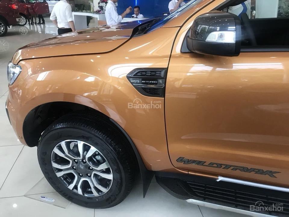 Ford Giải Phóng chuyên bán các dòng xe Ranger XL, XLS, XLT, Wildtrak 2019 Bi Tubo giá tốt nhất thị trường-6
