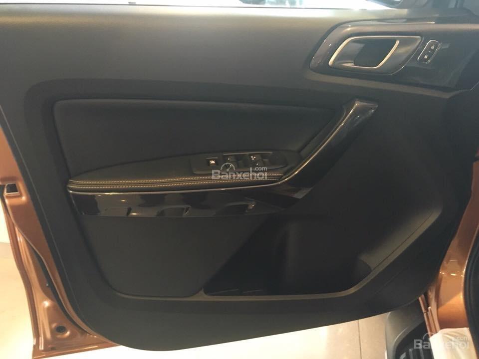 Ford Giải Phóng chuyên bán các dòng xe Ranger XL, XLS, XLT, Wildtrak 2018 Bi Tubo giá tốt nhất thị trường-9