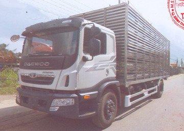 Bán xe tải Daewoo 10 tấn nhập khẩu - giá tốt lắm chỉ trả 20%, nhận xe ngay-6