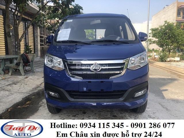 Xe tải Cabin đôi, 5 chỗ ngồi Trường Giang T3, giá tận xưởng, xe sẵn ở công ty Tây Đô Kiên Giang (1)