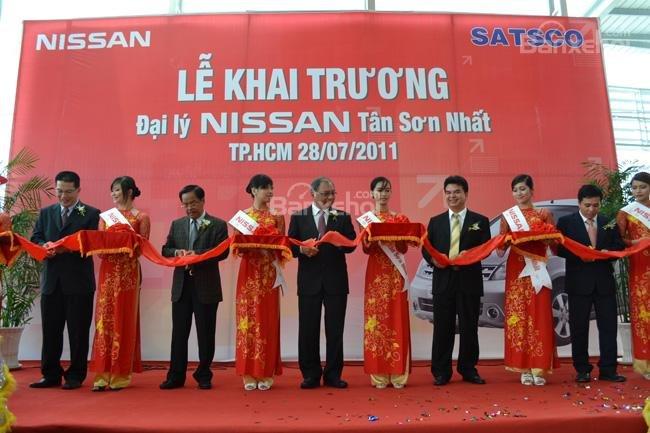Nissan Tân Sơn Nhất (3)