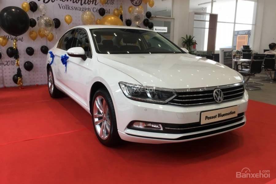 Volkswagen Central