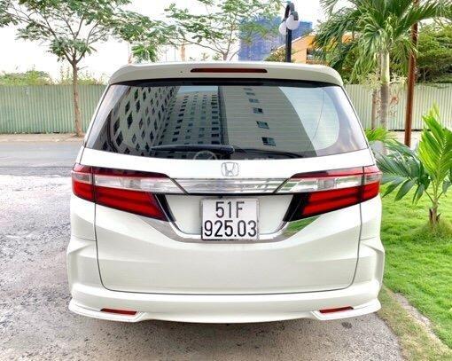 Bán Honda Odyssey xuất 2016 xe đẹp, nhập khẩu nguyên chiếc bản full đồ chơi, bao kiểm tra hãng (5)
