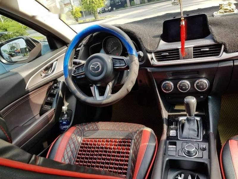 Bán xe Mazda 3 FL đời 2017, màu trắng số tự động (3)