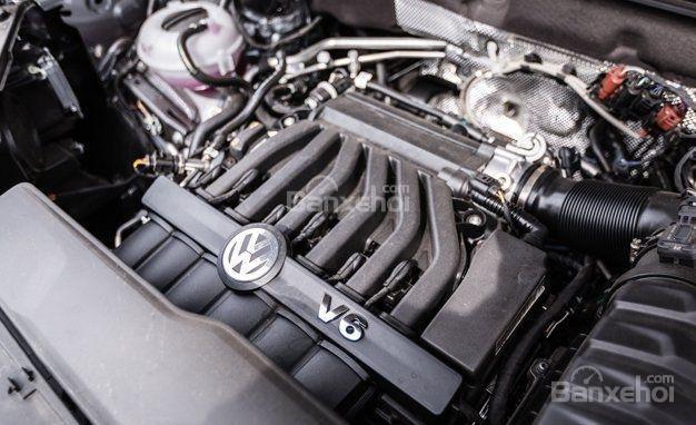 Động cơ của Volkswagen