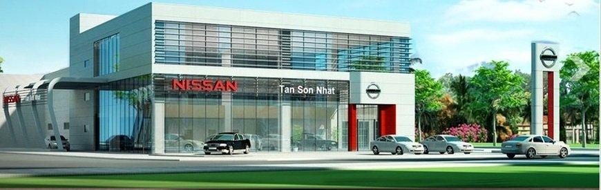 Nissan Tân Sơn Nhất (1)