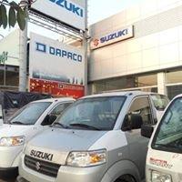 Suzuki Dapaco