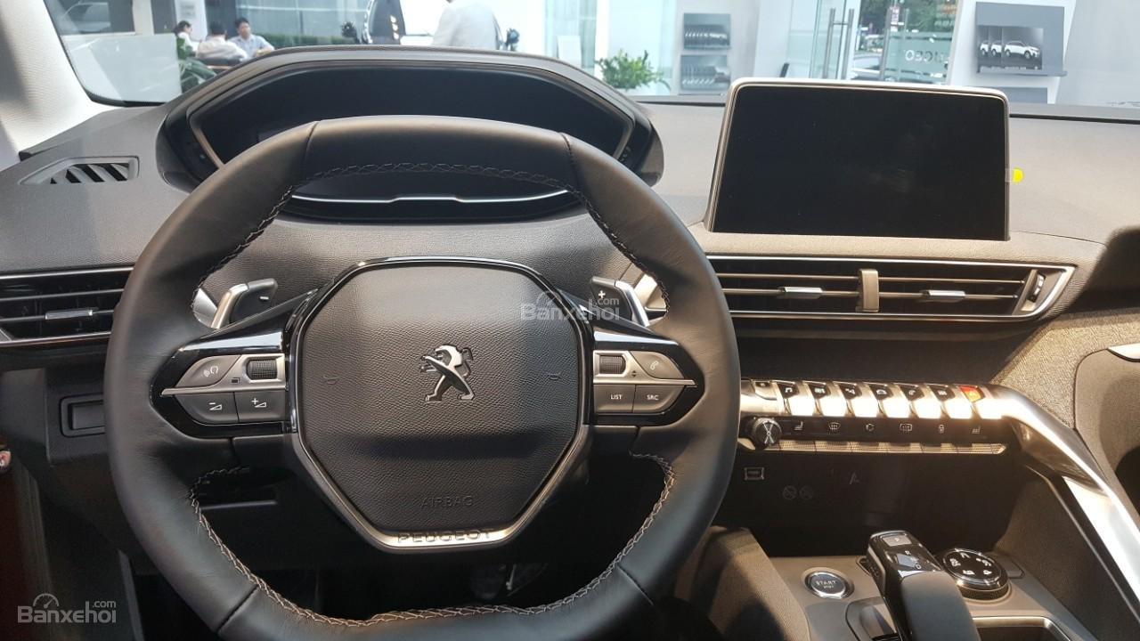 【Peugeot 3008 - giá tốt nhất 】  giá trị quà tặng lên đến 50tr (4)