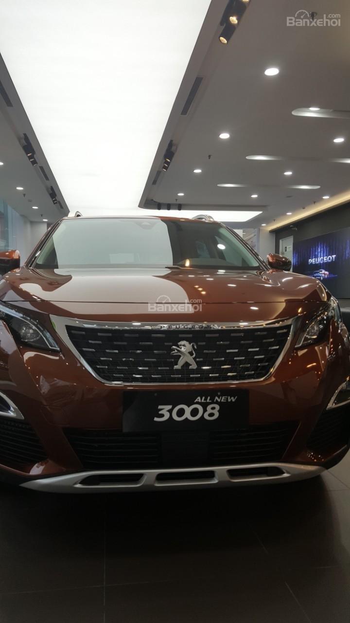 【Peugeot 3008 - giá tốt nhất 】  giá trị quà tặng lên đến 50tr (5)