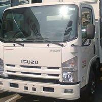 Isuzu Green Ka (6)