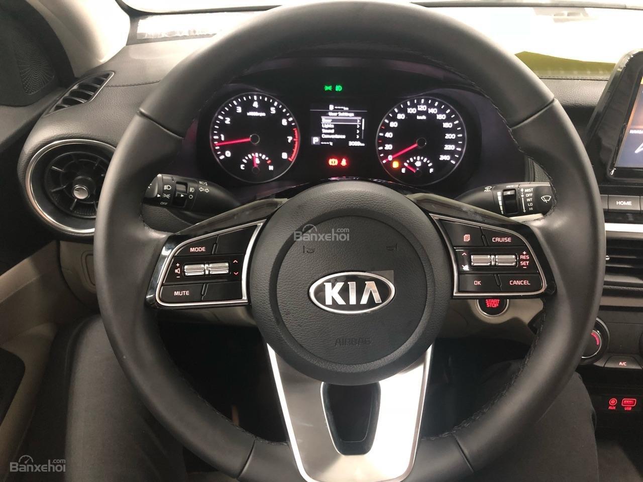 *** Hot Hot Hot *** Kia Cerato 2019 - sẵn xe, đủ màu, giao ngay, hotline 0938.903.940-4