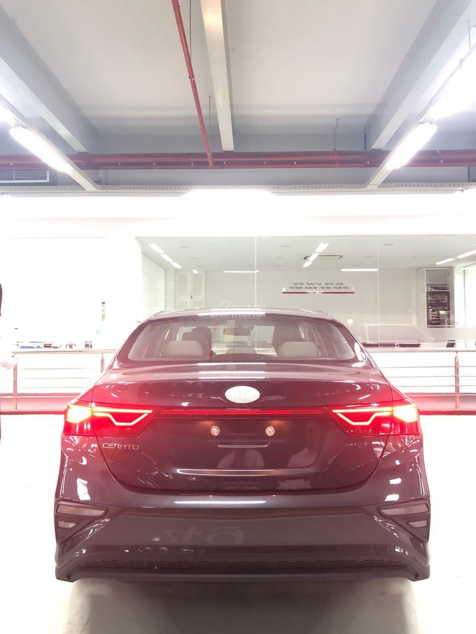 *** Hot Hot Hot *** Kia Cerato 2019 - sẵn xe, đủ màu, giao ngay, hotline 0938.903.940-2