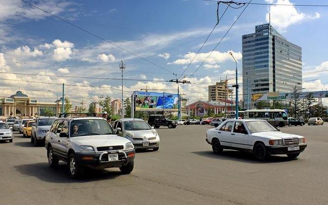 Xe lái bên phải và trái