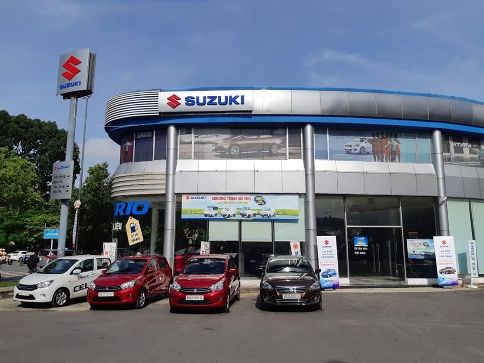 Suzuki Phổ Quang (1)