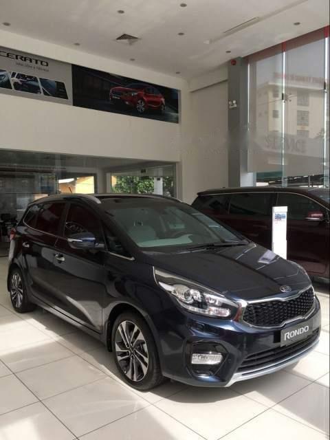 Bán ô tô Kia Rondo đời 2018, 669 triệu-0