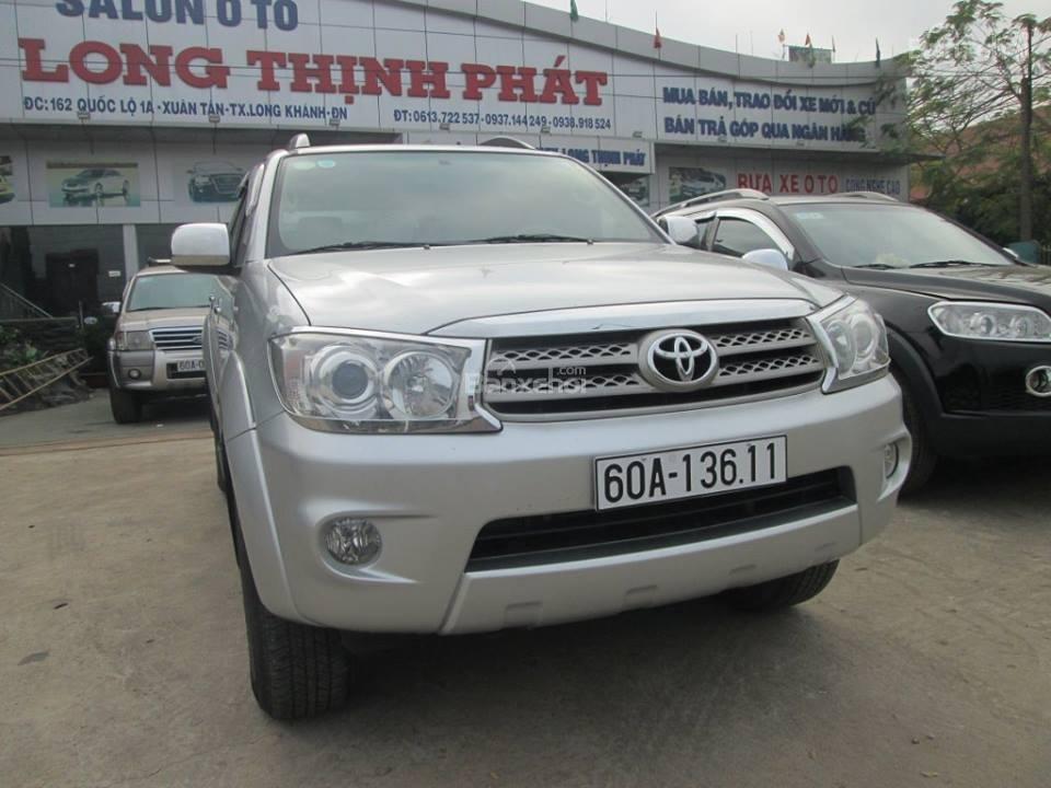 Salon ô tô Long Thịnh Phát (3)
