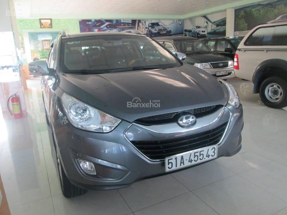 Salon ô tô Long Thịnh Phát (5)