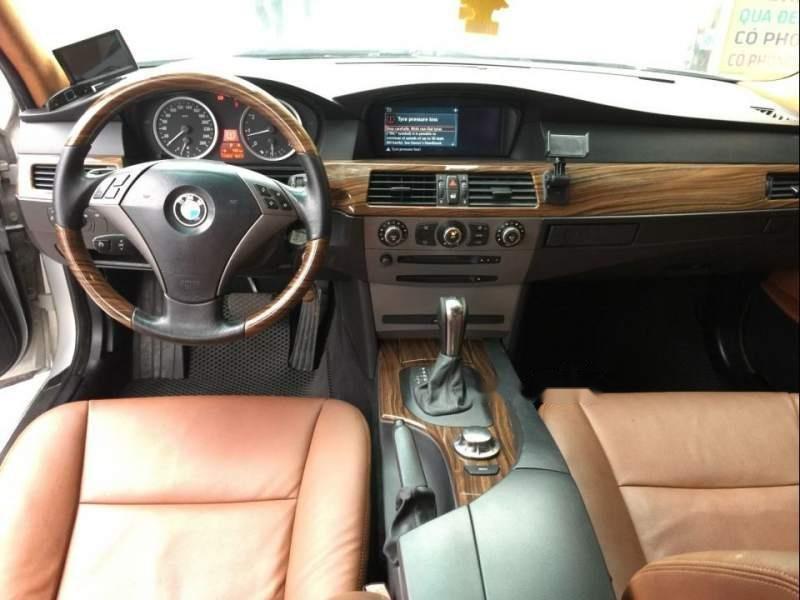 Gia đình cần bán BMW 525i sản xuất 2004, ĐKLĐ 2008 (4)