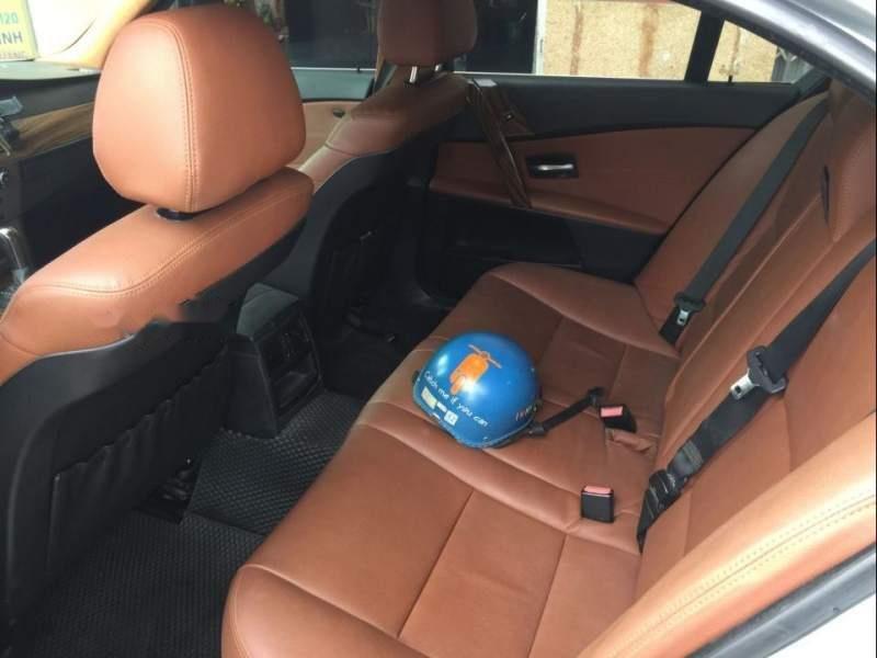 Gia đình cần bán BMW 525i sản xuất 2004, ĐKLĐ 2008 (3)