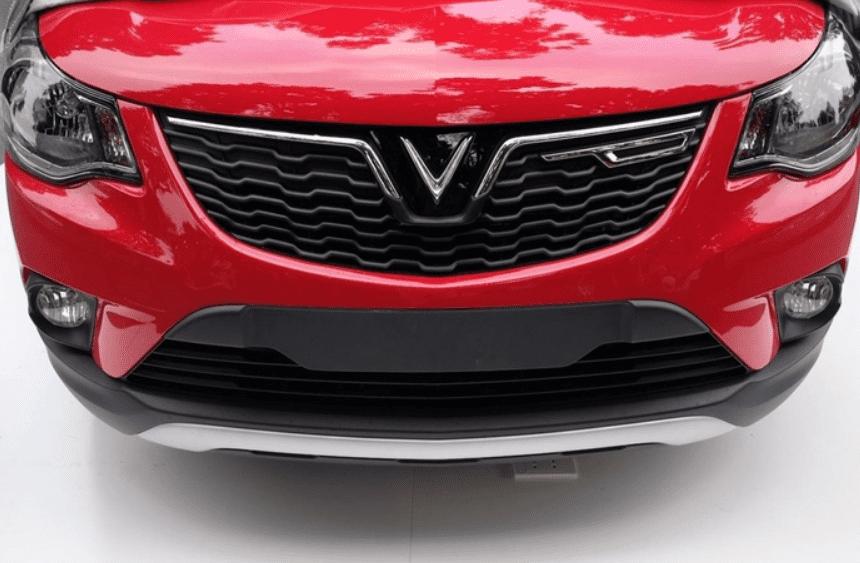 Hơn 400 triệu đồng, chọn xe Việt VinFast Fadil hay xe nhập khẩu Toyota Wigo? 4.