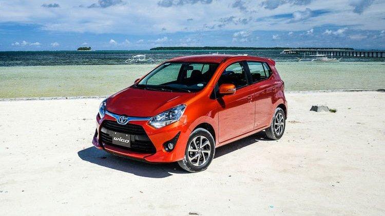 Hơn 400 triệu đồng, chọn xe Việt VinFast Fadil hay xe nhập khẩu Toyota Wigo? 23.