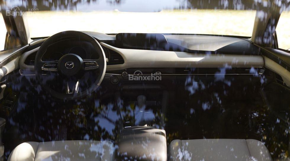 Đánh giá xe Mazda 3 2019 sẽ sở hữu nhiều trang bị hiện đại.