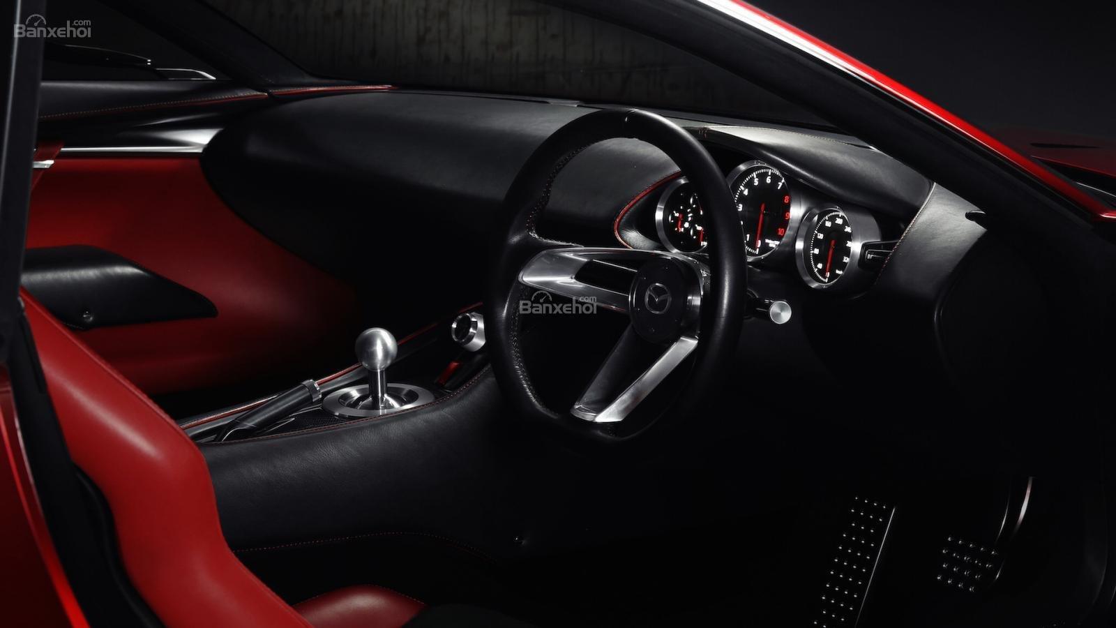 Mazda MX-6 được đăng ký thương hiệu - 2