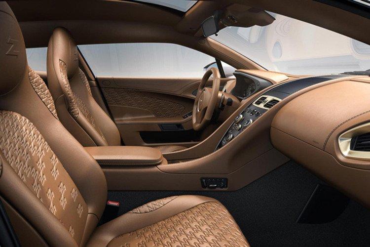 """Aston Martin Vanquish Zagato bản Shooting Brake """"siêu đẹp"""" lộ diện a5"""