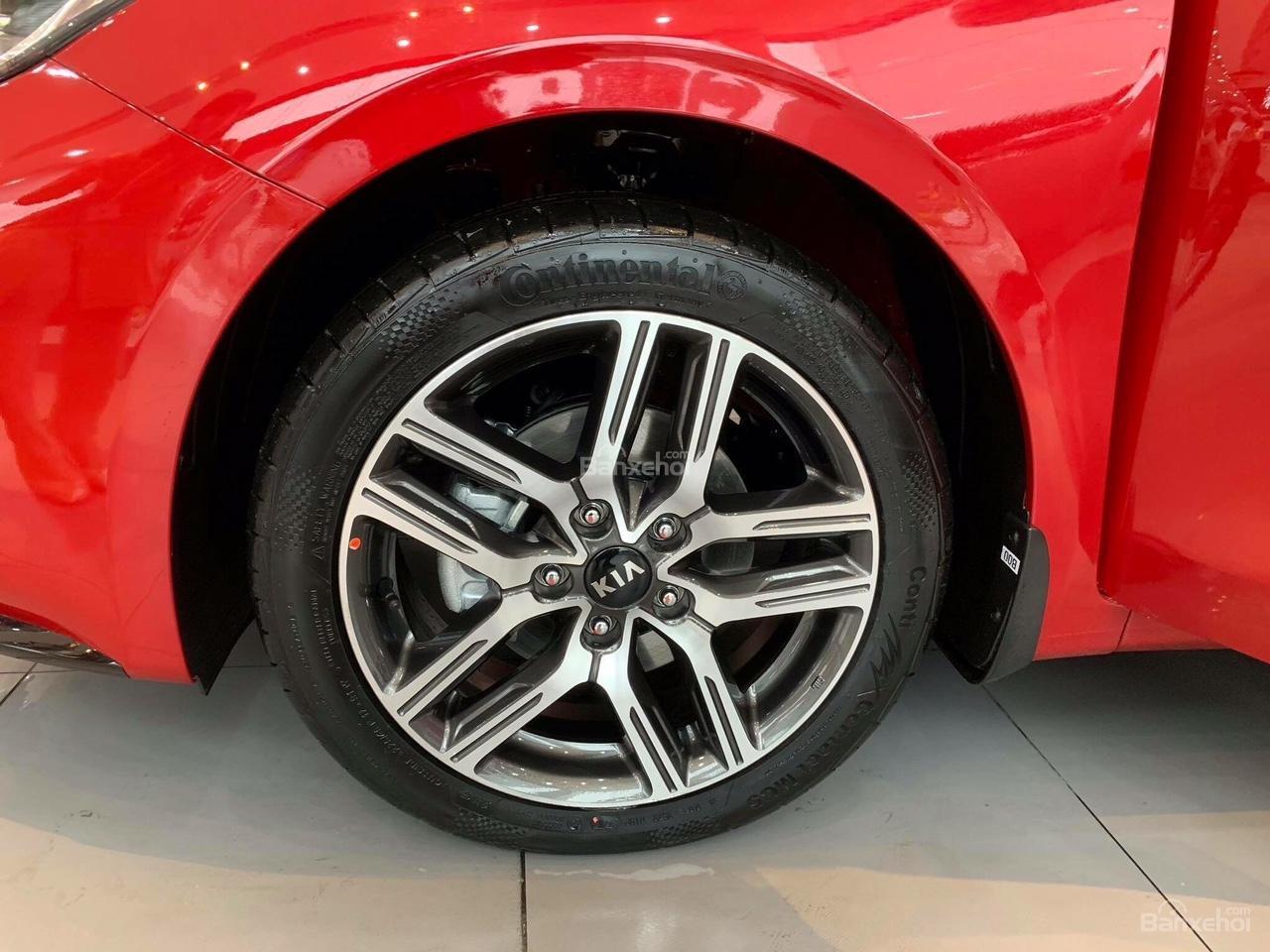 Bán Kia Cerato đời 2019 All New - Giao xe trước Tết-2
