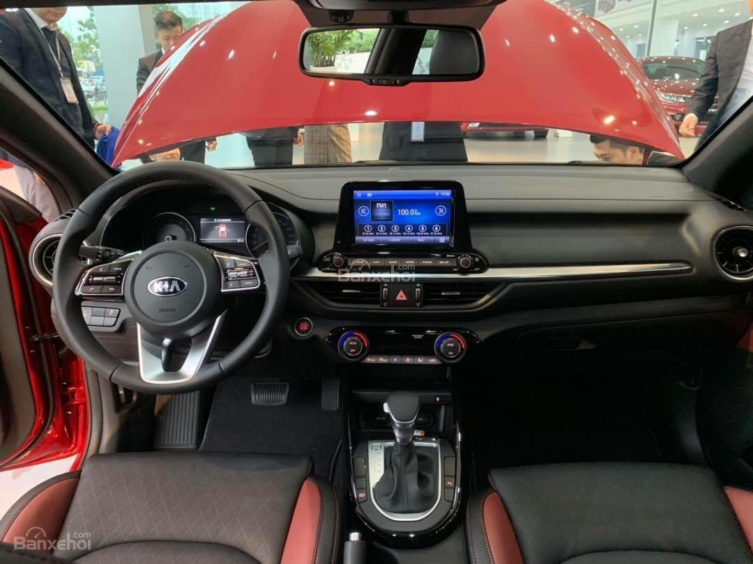 Bán Kia Cerato đời 2019 All New - Giao xe trước Tết-1