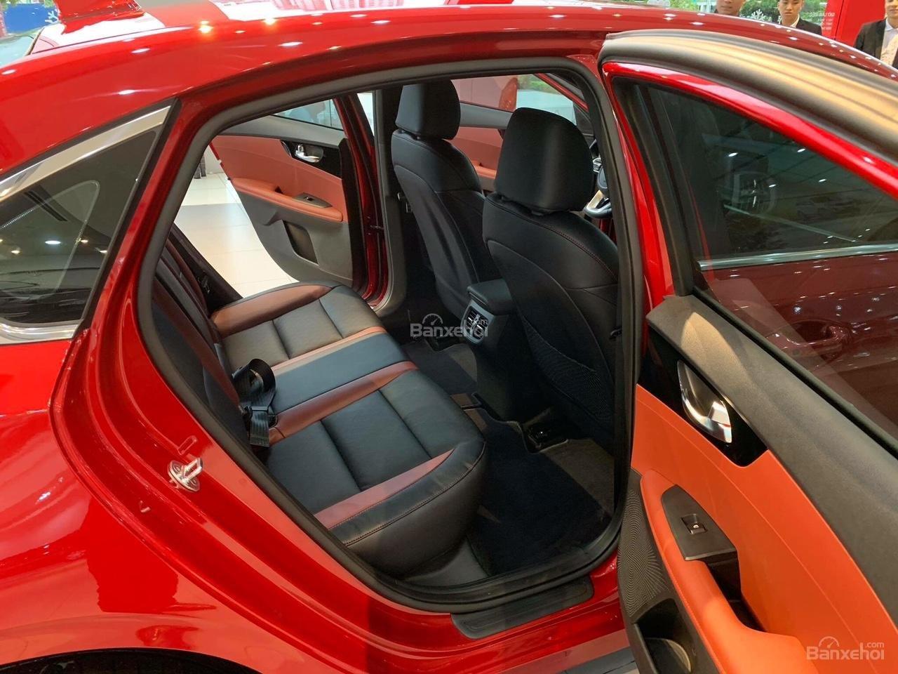 Bán Kia Cerato đời 2019 All New - Giao xe trước Tết-4