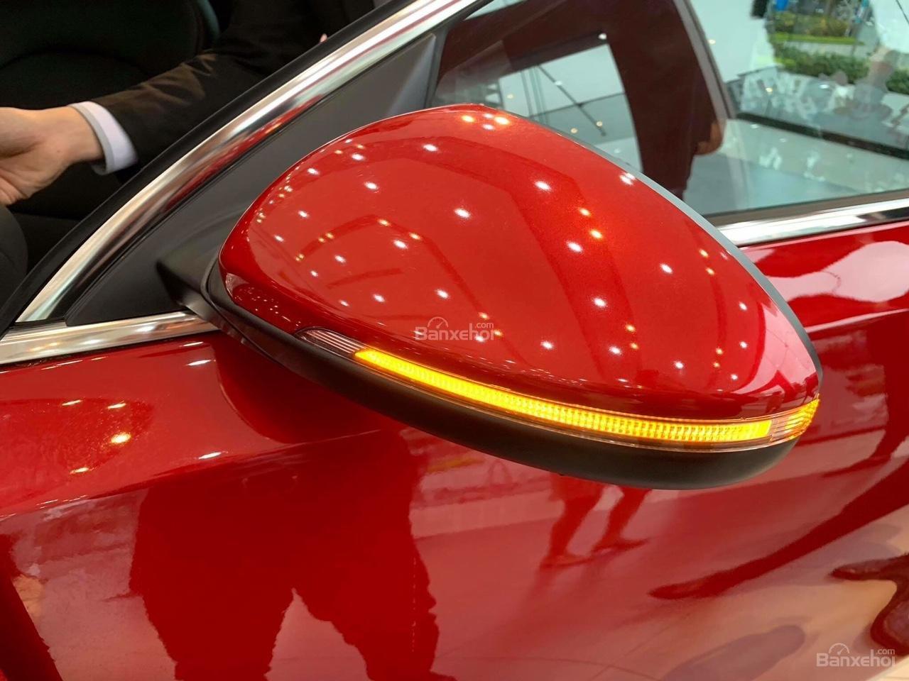 Bán Kia Cerato đời 2019 All New - Giao xe trước Tết-3